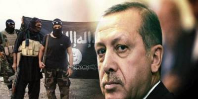 """انتفاضة عربية ضد تركيا.. وهاشتاج """"إخرس يا آردوغان"""" يتصدر تويتر"""