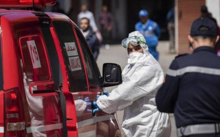 المغرب يُسجل 37 وفاة و2044 إصابة جديدة بكورونا