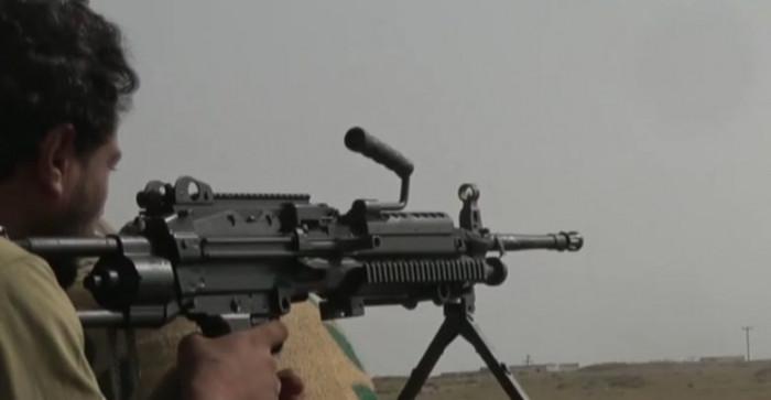 """مقتل 12 حوثيًا هاجموا """"المشتركة"""" في التحيتا"""