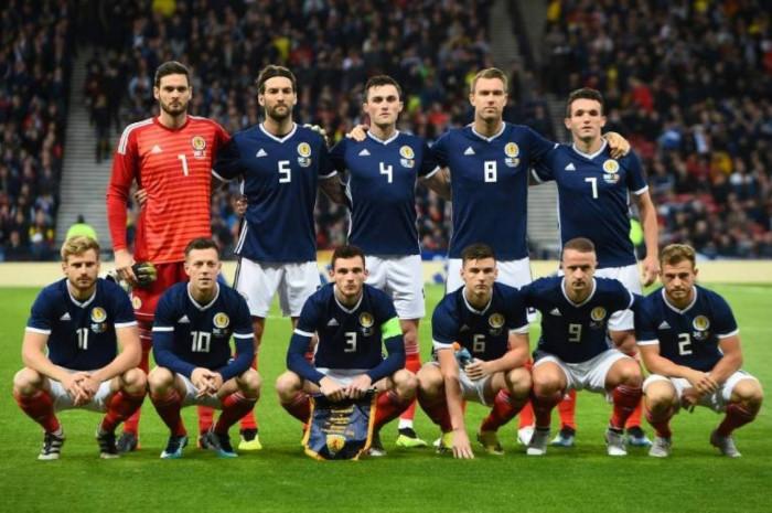 فيروس كورونا يهدد آمال أسكتلندا في التأهل لـ(يورو 2020)