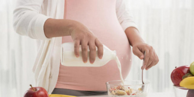 للمرأة الحامل.. إليكِ 6 فواكه لا غنى عنها