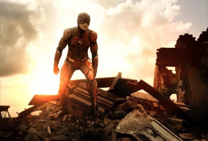 4 نوفمبر.. الموعد الجديد لطرح فيلم The Flash