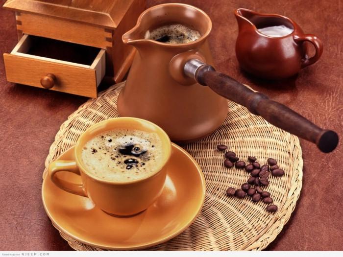 تناول القهوة يضر بتمثيل الدورة الدموية في الجسم في هذه الحالة