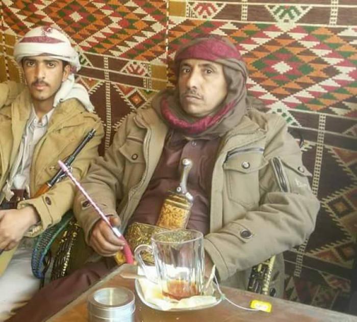 مليشيا الحوثي تغتال شيخا قبليا في الجوف