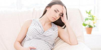 دراسة: الحمل يجعل المرأة عُرضة لمشاكل بالقلب