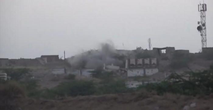 مقتل مسؤول التعبئة العسكرية للحوثيين في الحديدة