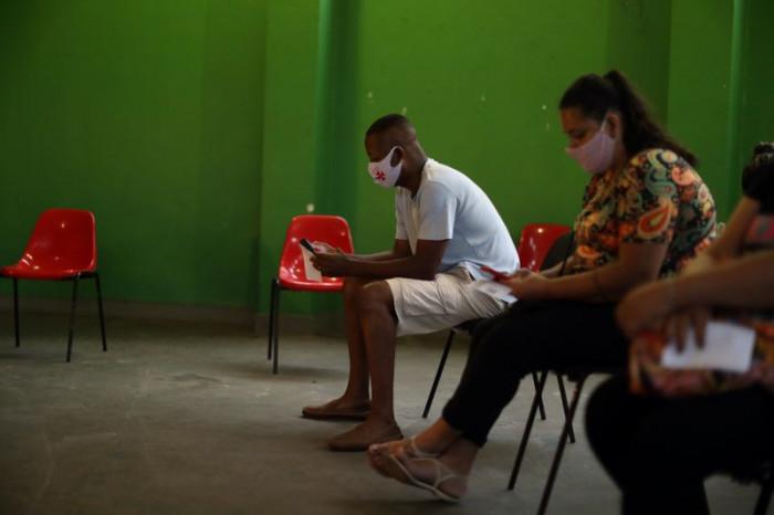 البرازيل.. 290 وفاة و12342 إصابة بفيروس كورونا