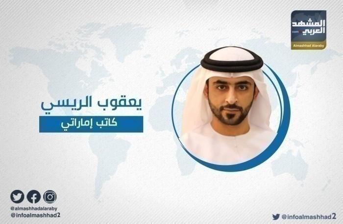 """""""الريسي"""" يكشف دور ولي عهد أبوظبي في تحرير وحفظ أمن البلاد العربية"""