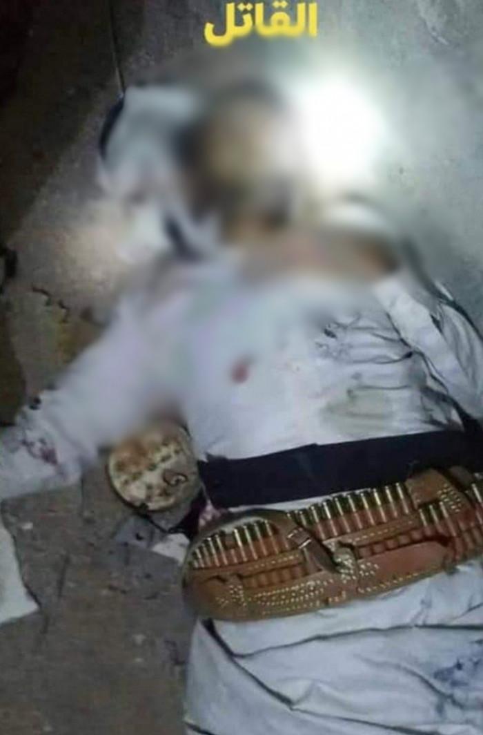 تفاصيل مجزرة البيضاء المروعة .. 14 قتيلًا ومصرع الجاني