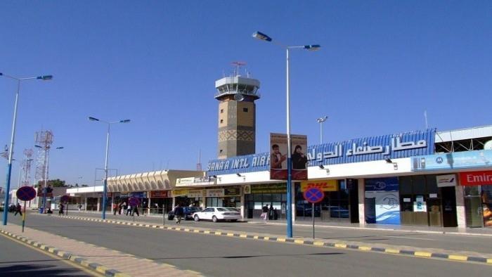 وصول طائرتين لنقل الجرحى إلى صنعاء