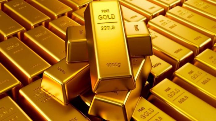 الذهب يرتفع عالمياً.. الأوقية تسجل 1909.4 دولاراً