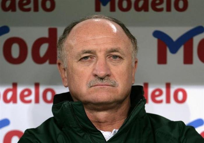 سكولاري يتولى مسؤولية فريق بالدرجة الثانية البرازيلي