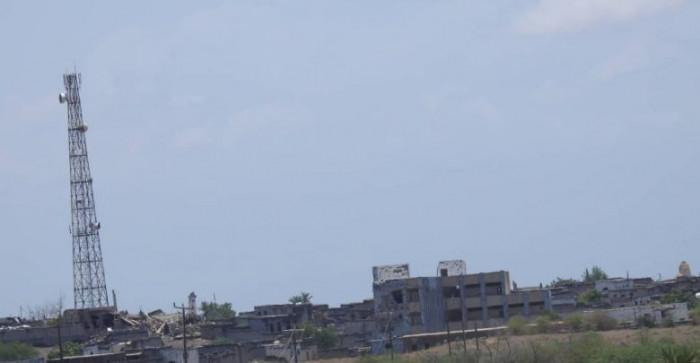 هجمات حوثية متفرقة على جنوب الحديدة