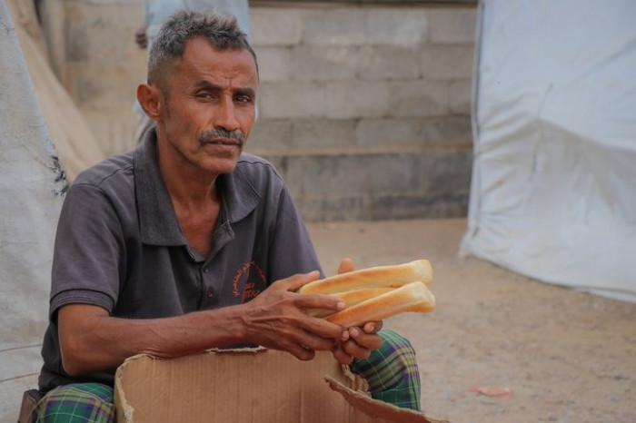 25 % من السكان يعانون انعدام الأمن الغذائي