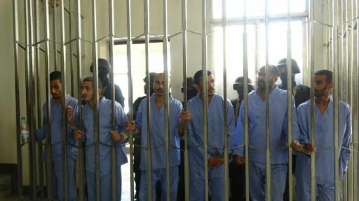 الإعدام لخمسة مُتهمين في قتل الأغبري