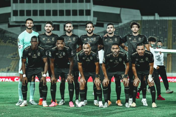 الأهلي يعود من المغرب بفوز مستحق على الوداد ويضع قدما في نهائي أفريقيا