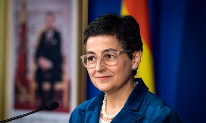 إسبانيا تُعلن تأييدها للموقف المصري بشأن ليبيا
