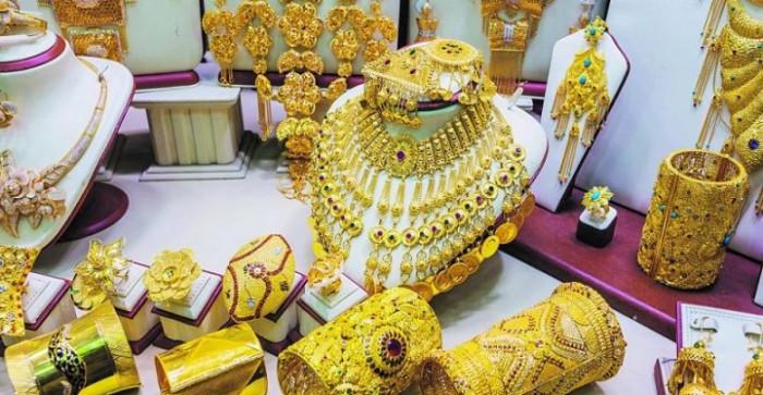الذهب يستقر بعد تراجع حاد في الأسواق اليمنية