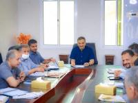 انطلاق قطار التنمية في عدن يؤرق الشرعية الفاسدة