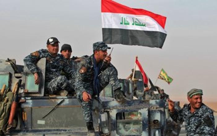 انطلاق عملية أمنية عراقية للبحث عن بقايا تنظيم داعش الإرهابي