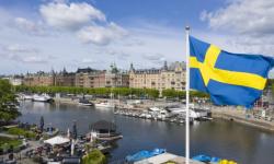 السويد: الحوثي يدفع عسكريًا لكسب الأرض واستهداف السعودية
