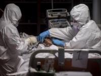 ليبيا تسجل 1159 إصابة جديدة بكورونا و7 وفيات