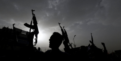 مليشيا الحوثي تداهم 4 قرى شمال الضالع