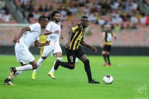 الاتحاد العربي يعلن موعد مواجهتي الشباب والاتحاد في البطولة العربية