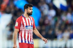 كوستا قد يغيب عن أتليتكو مدريد أمام بايرن ميونخ