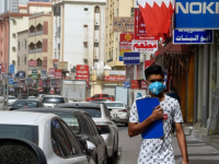 البحرين تسجل 322 إصابة جديدة بفيروس كورونا