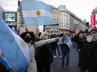الأرجنتين خامس دولة تتجاوز المليون إصابة بـ كورونا