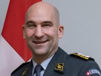 إصابة قائد القوات المسلحة السويسري ثوماس سوسلي بفيروس كورونا