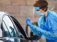 إصابات كورونا تتخطي الـ200 ألف في كندا