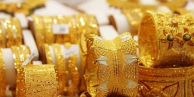 ارتفاع أسعار الذهب في الأسواق اليمنية اليوم الثلاثاء