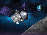 """ناسا: مسبار أمريكي يستكشف كويكب """"بينو"""" اليوم"""