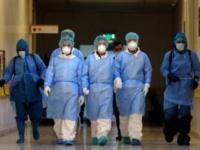 بلجيكا تعلن ارتفاع حصيلة إصابات كورونا إلى 230480