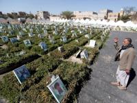"""قتلى الحوثي و""""الصف الأول"""".. المليشيات تعاقب نفسها"""