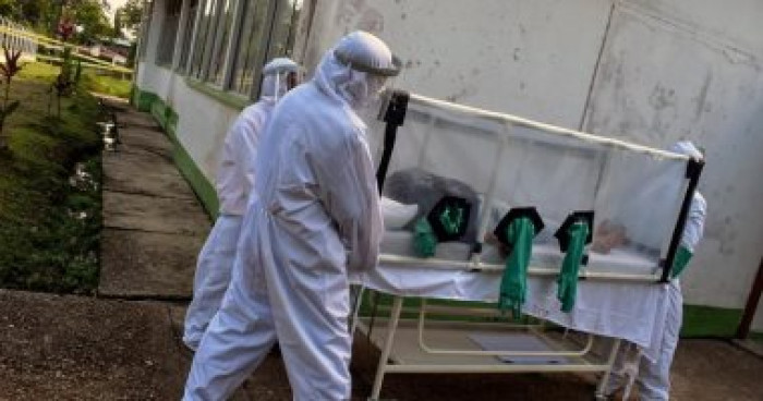الصحة التوغولية تسجل 14 إصابة جديدة بكورونا