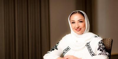 تعرّف على ثاني سفيرة تؤدي القسم في تاريخ السعودية