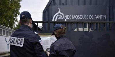 لمنع التحريض على الكراهية.. السلطات الفرنسية تغلق مسجدًا