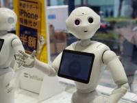 دراسة حديثة: الروبوتات ستقضي على 85 مليون وظيفة