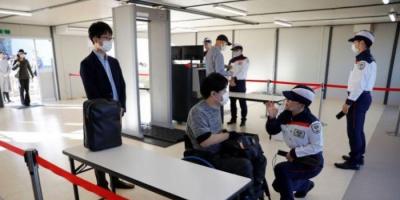 طوكيو تطالب الجماهير بالحضور إلى ملاعب الأولمبياد بحقائب قليلة بسبب كورونا