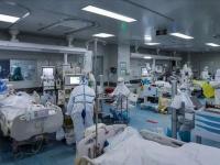 دراسة حديثة تكشف.. المتوفون بأعراض كورونا 5 أضعاف نظائرهم بالإنفلونزا