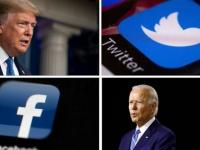 فيسبوك تكشف عملية احتيال لإفساد الانتخابات الأمريكية