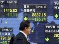 بورصة طوكيو.. هبوط المؤشر نيكي في بداية التعامل
