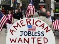  طلبات إعانة البطالة في أمريكا تتراجع لأدنى مستوى منذ مارس