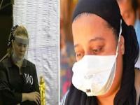 حقيقة خلاف ابنة رجاء الجداوي ورانيا محمود ياسين في عزاء والدها