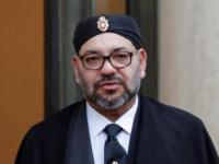 العاهل المغربي يتسلم رسالة من رئيس أفريقيا الوسطى