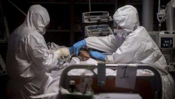 فرنسا تسجل 41622 إصابة جديدة بكورونا خلال يوم واحد