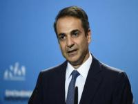 رئيس الوزراء اليوناني: سنفرض حظر تجول ليلي في المناطق الأكثر تضرراً بكورونا